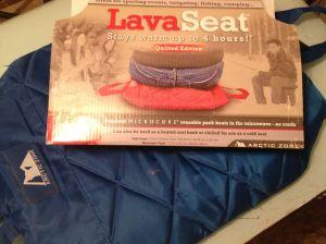 LavaSeat